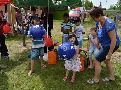 Unser Sommerfest 2014