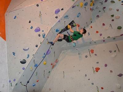 Erster Schul-Kletter-Cup in Straubing – ein tolles Erlebnis mit tollen Erfolgen